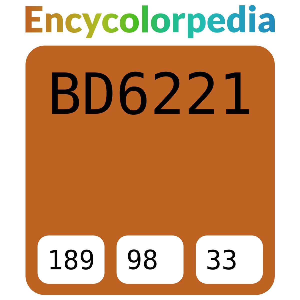 bd6221 Схемы Шестнадцатеричных Кодов